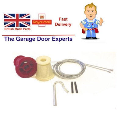 Garage Door Spares Repairs Ebay Shops