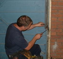 About us at garage door spares garage door parts for Henderson garage door repair